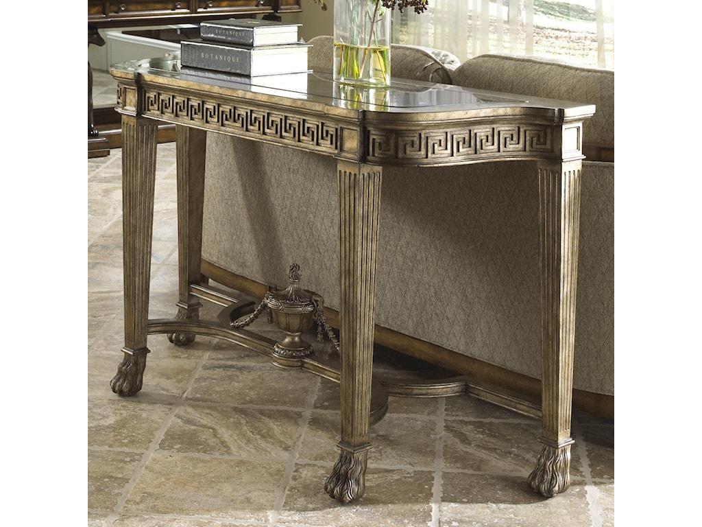 Fine Furniture Design Belvedere Sofa Table