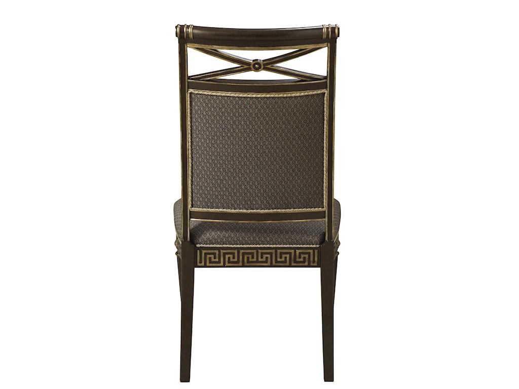 Fine Furniture Design BelvedereDining Side Chair