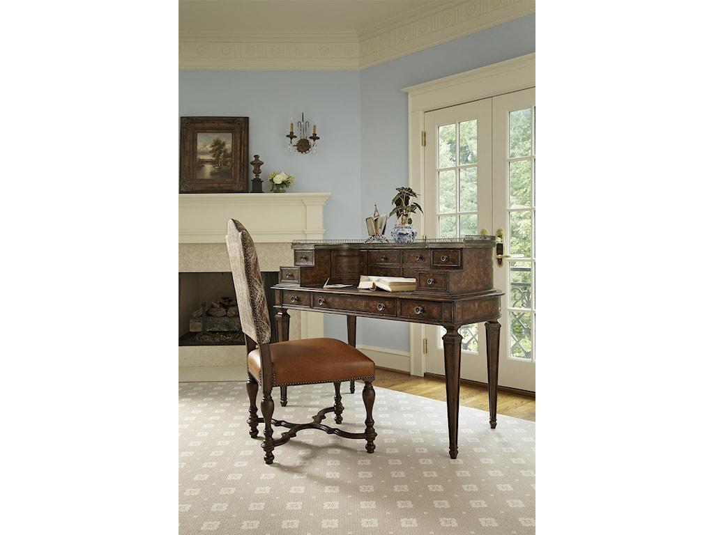Fine Furniture Design BiltmorePauline Writing Desk