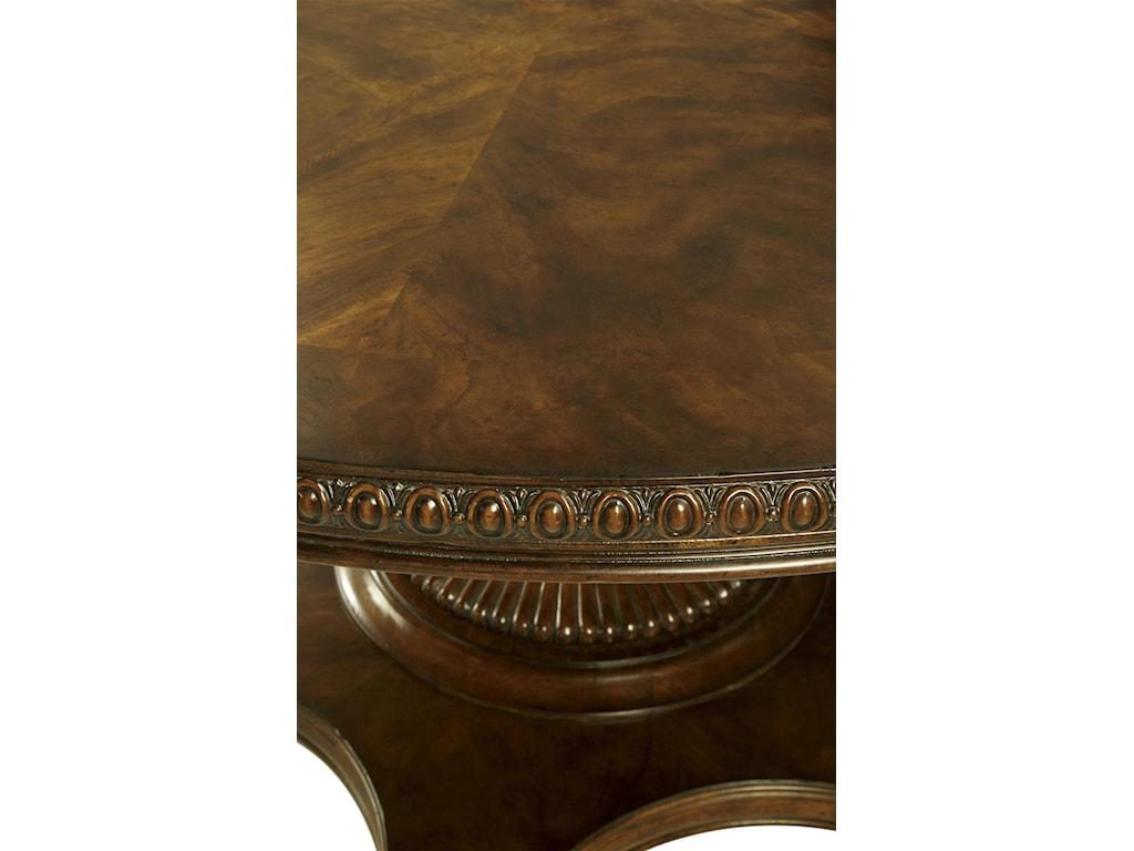 Fine Furniture Design BiltmoreBalustrade Table