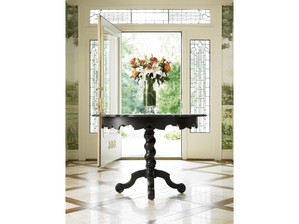 Fine Furniture Design BiltmoreCenter Table