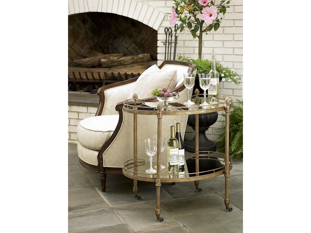 Fine Furniture Design BiltmoreBiltmore Beverage Cart
