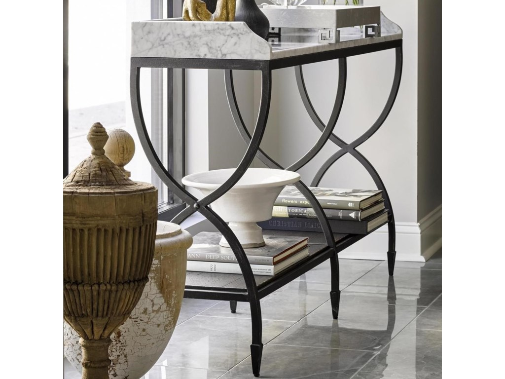 Fine Furniture Design BrentwoodConsole