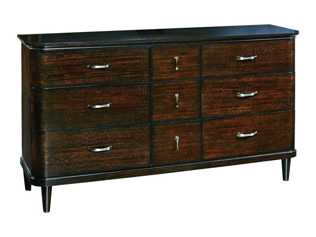 Fine Furniture Design Cadence9 Drawer Dresser