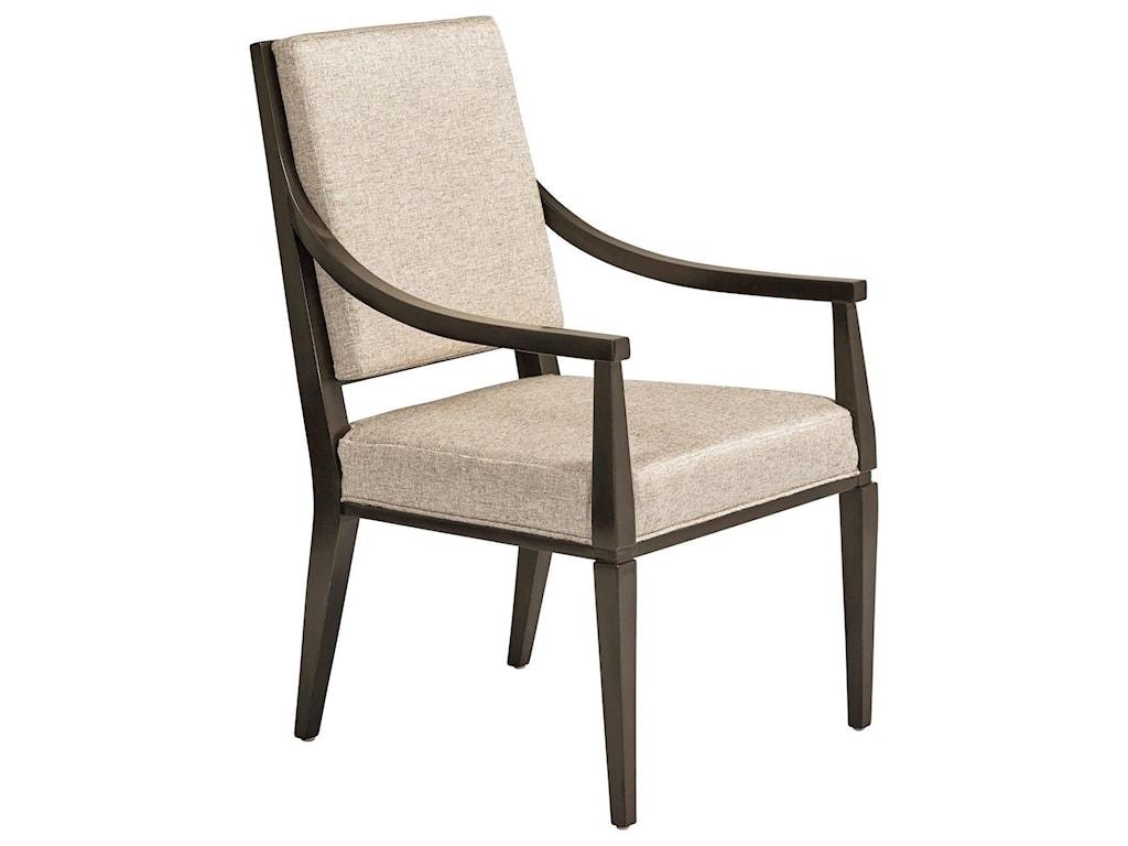 Fine Furniture Design DecoSpirales Arm Dining Chair