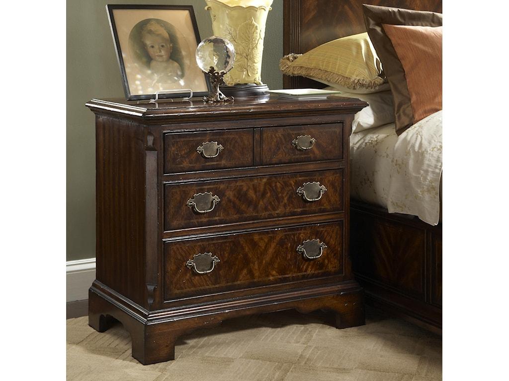 Fine Furniture Design Hyde ParkNight Stand