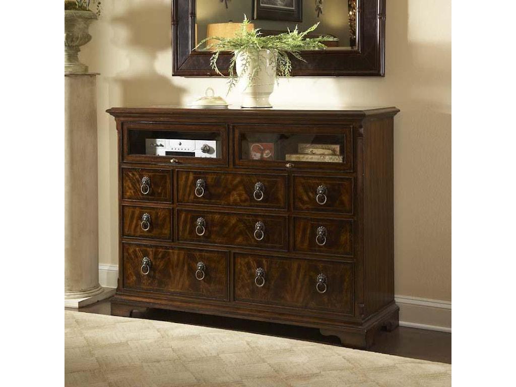 Fine Furniture Design Hyde ParkEntertainment Dresser