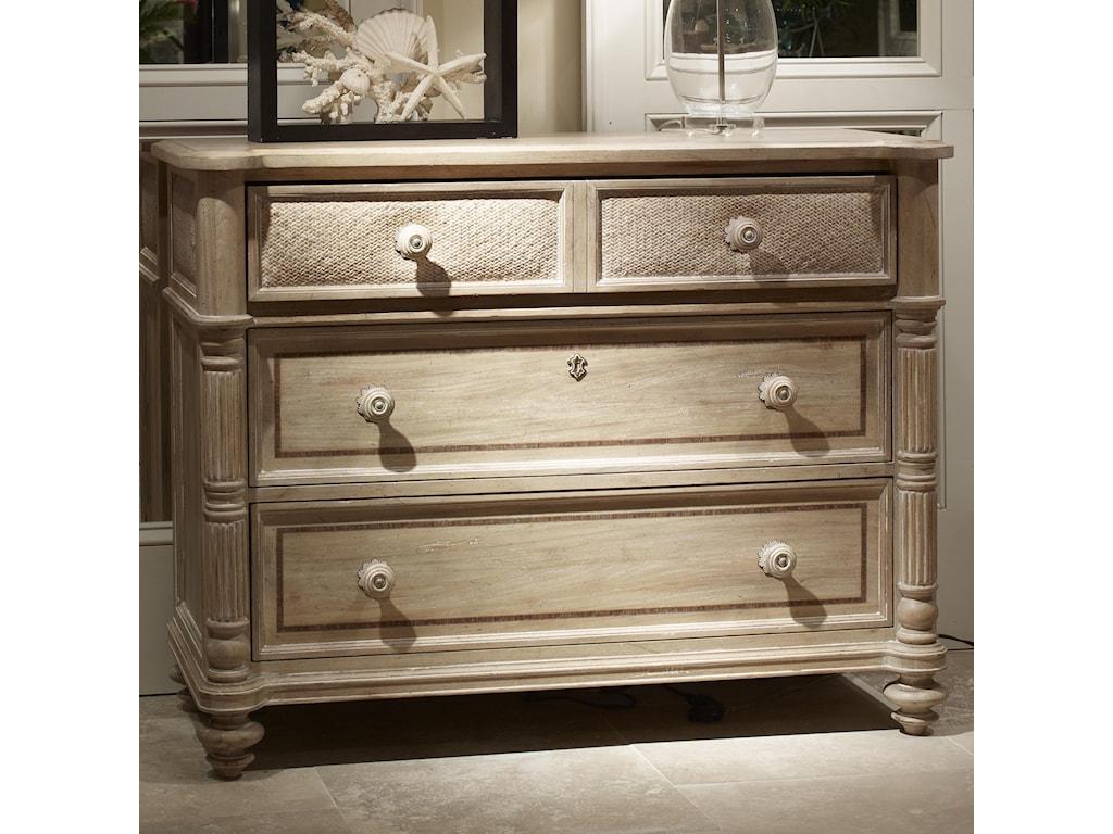 Fine Furniture Design Palm IslandDresser