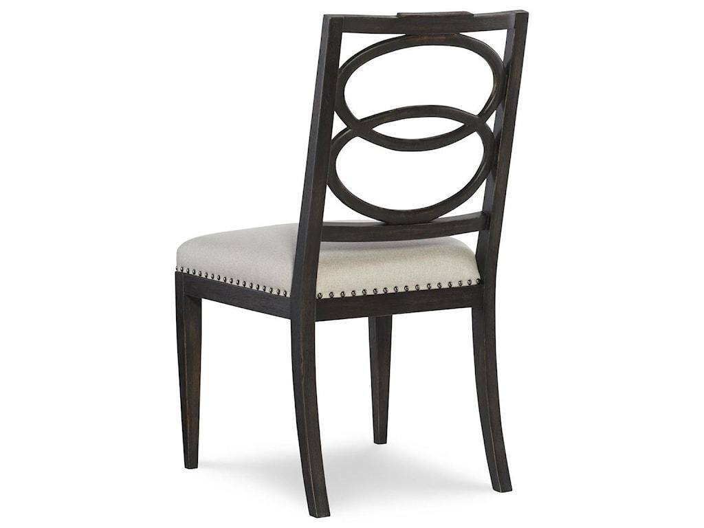 Belfort Signature ProtegeDining Side Chair
