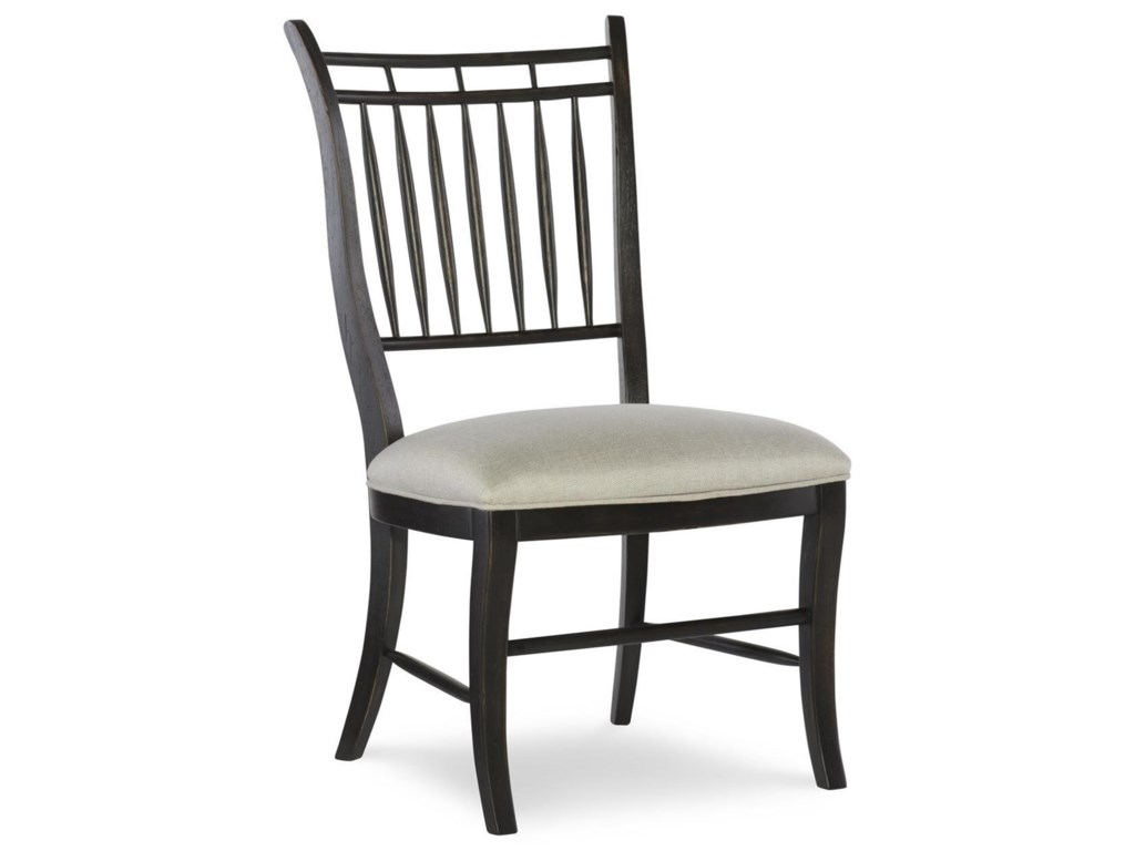 Fine Furniture Design ProtegeDining Side Chair