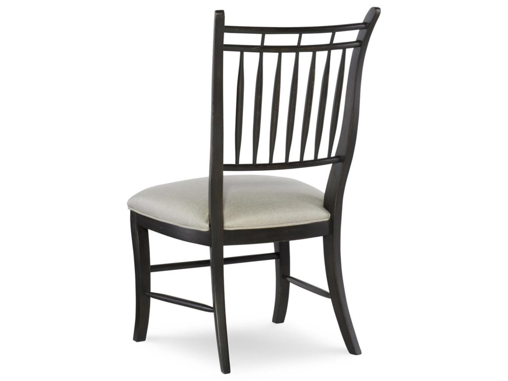 Belfort Signature ProtegeDining Side Chair