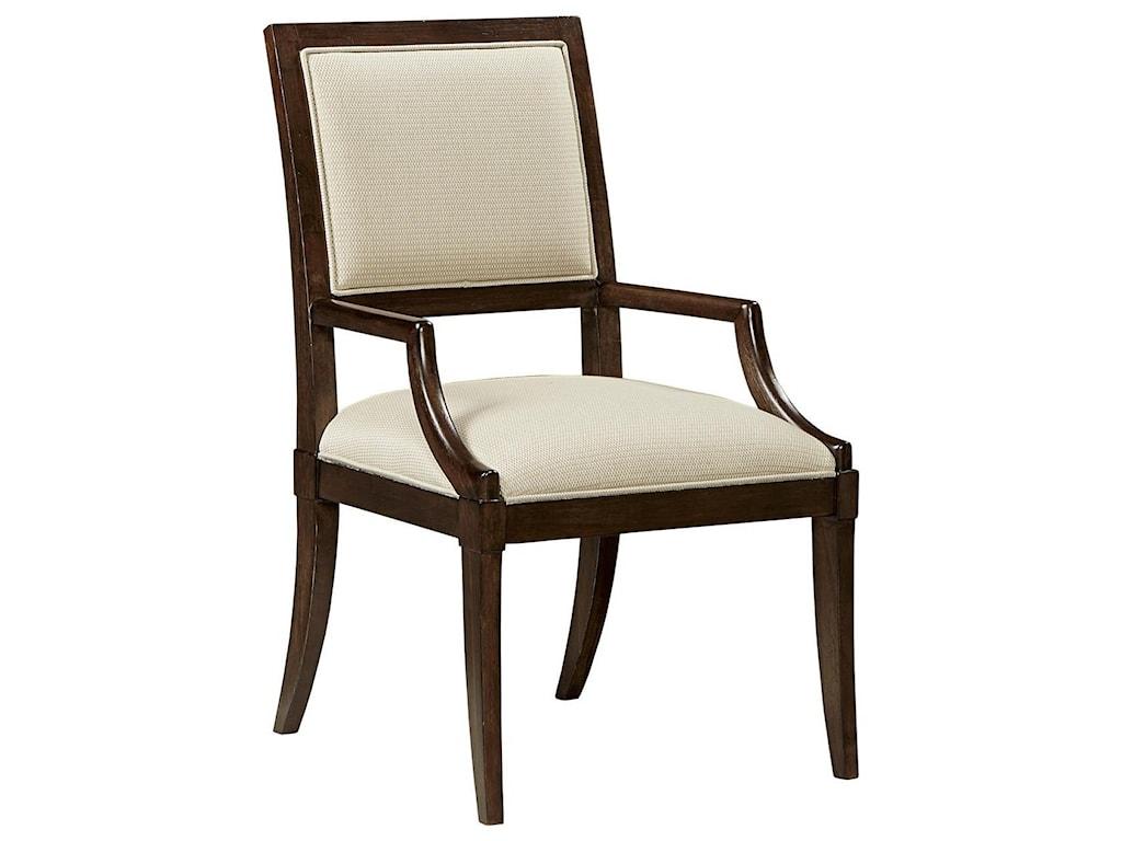 Belfort Signature ProtegeArm Chair