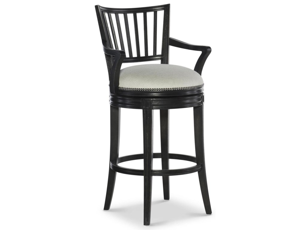 Belfort Signature ProtegeCounter Height Stool