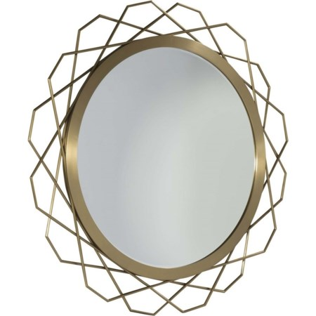 Bauble Mirror