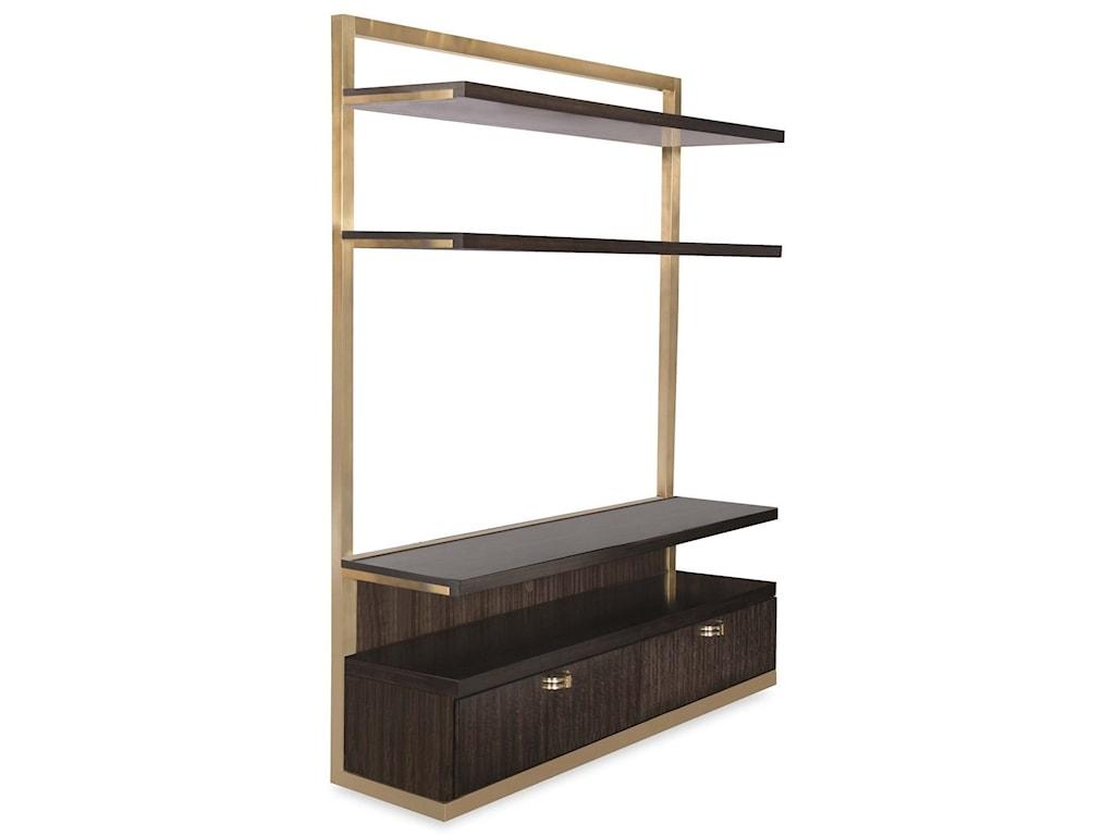 Fine Furniture Design RunawayRocco Entertainment Center