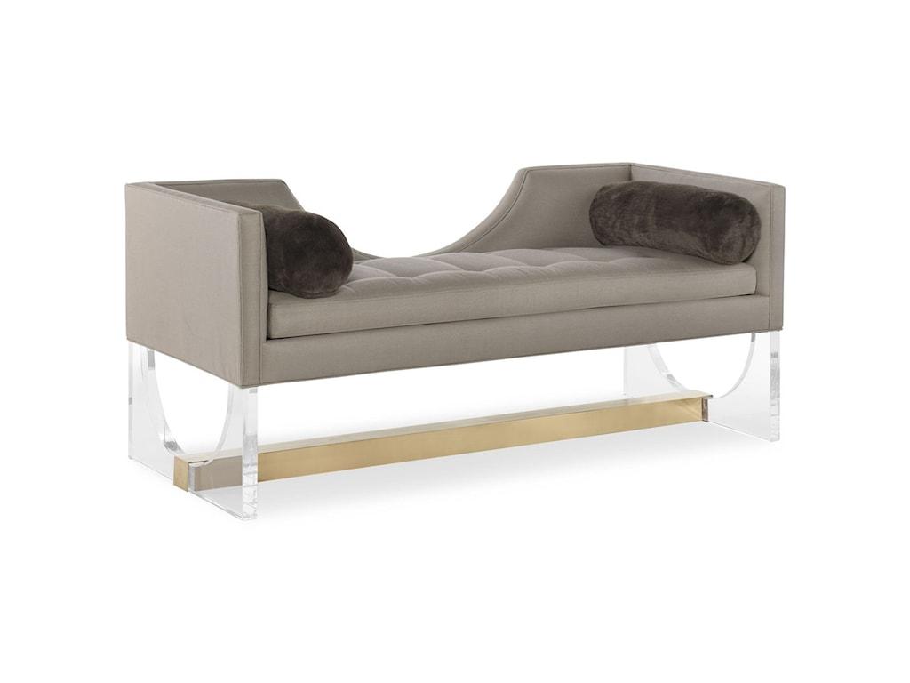 Fine Furniture Design RunawayVivid Bench