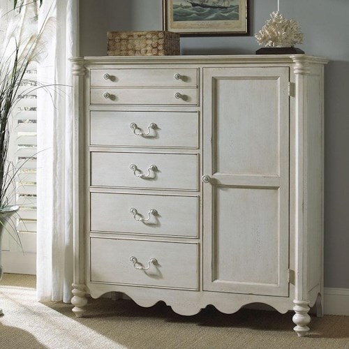 Fine Furniture Design Summer Home Door Chest. Summer Home  1051  by Fine Furniture Design   SummerHome Furniture