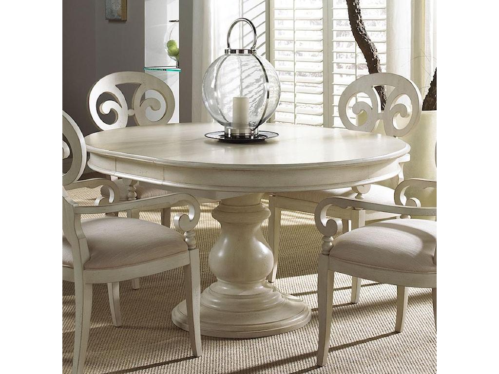 Fine Furniture Design Summer Home Elegant Round Dining Table ...