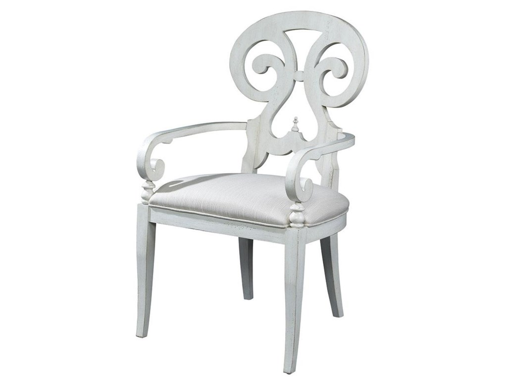 Fine Furniture Design Summer HomeArm Chair