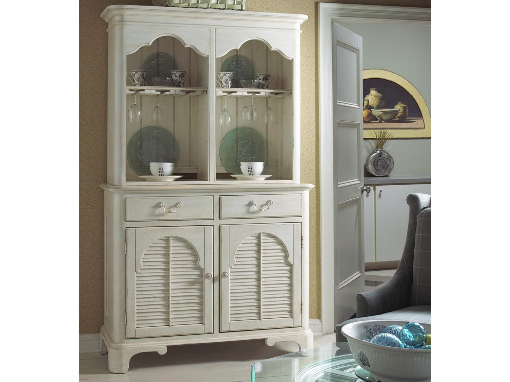 Fine Furniture Design Summer HomeChina Cabinet