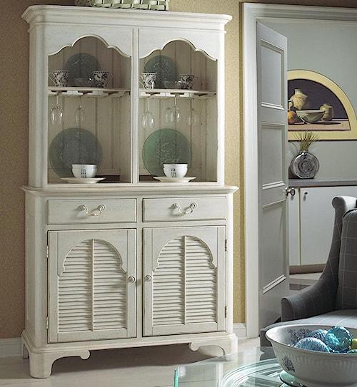 Fine Furniture Design Summer Home Elegant China Cabinet