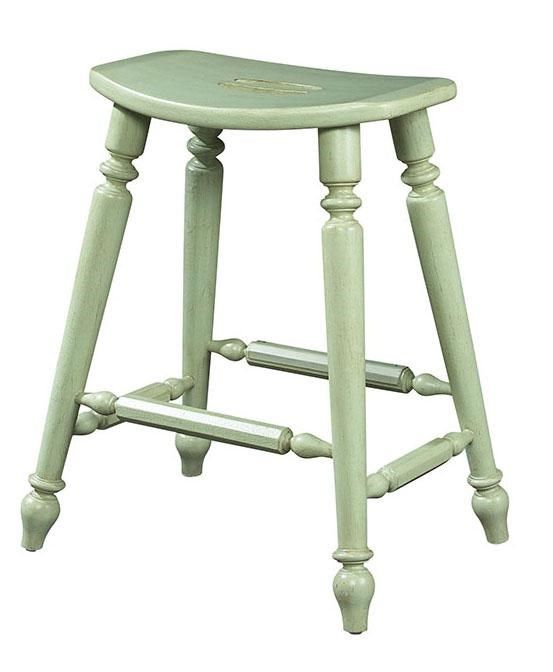 Attractive Fine Furniture Design Summer HomeSaddle Counter Stool