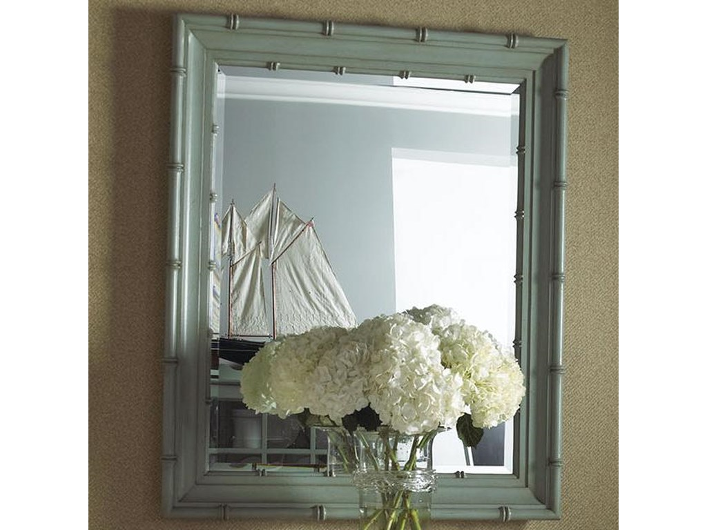 Fine Furniture Design Summer HomeLandscape Mirror
