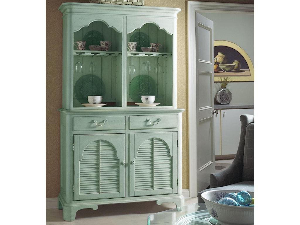 Fine Furniture Design Summer HomeChina Cabinet
