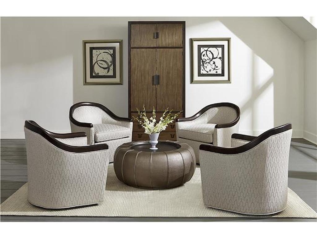 Fine Furniture Design TexturesWinslow Cocktail Table