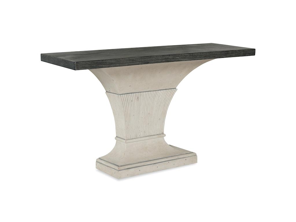 Belfort Signature VerandaCorbel Console Table