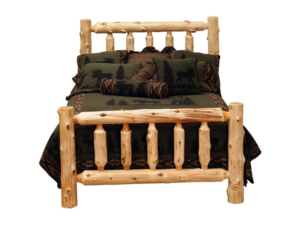 Fireside Lodge 100Queen Bed
