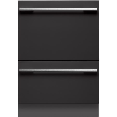 Double Tall DishDrawer™ with Water Softener