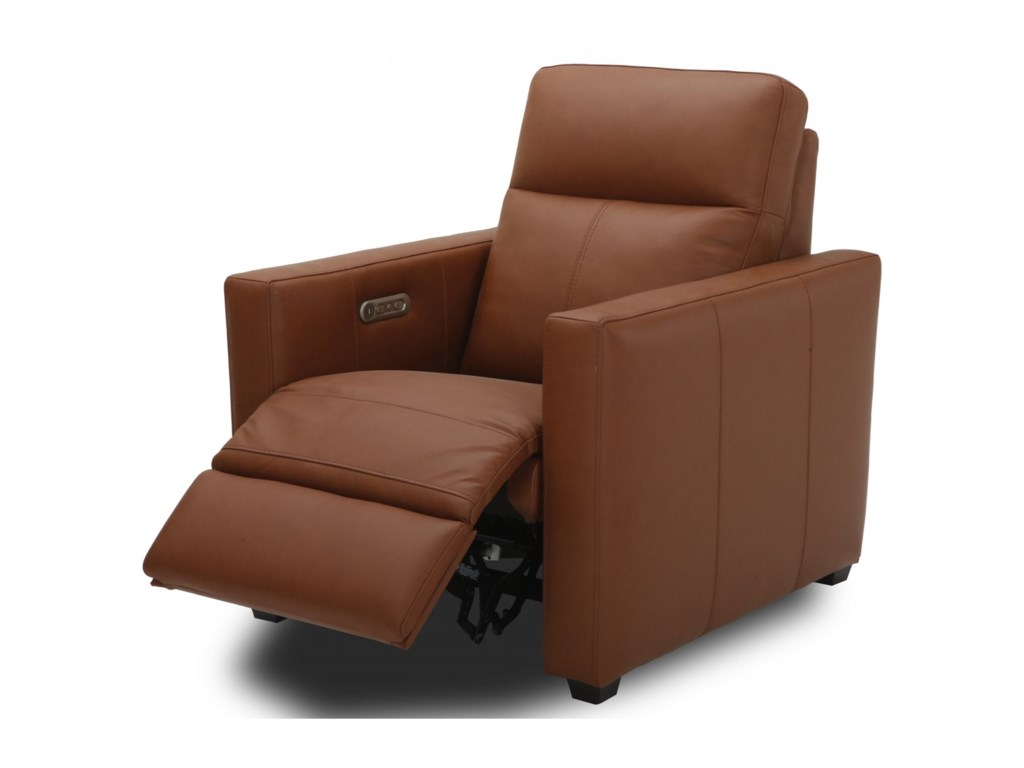 Flexsteel Latitudes - BroadwayPower Recliner