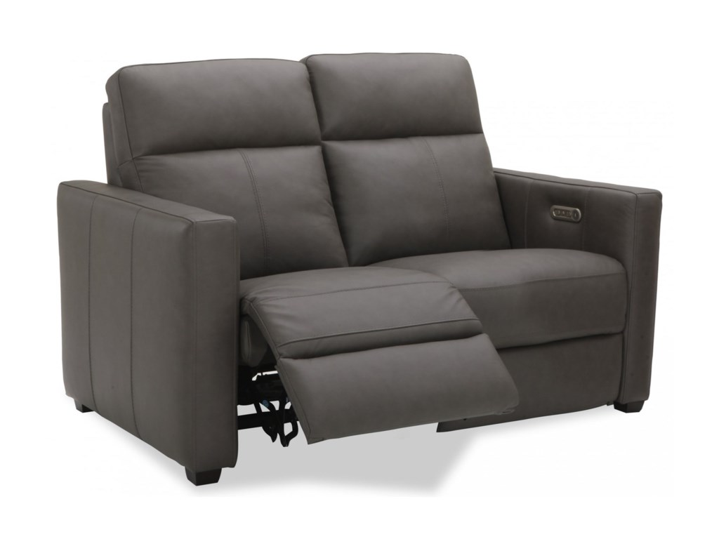 Flexsteel Latitudes - BroadwayPower Reclining Loveseat