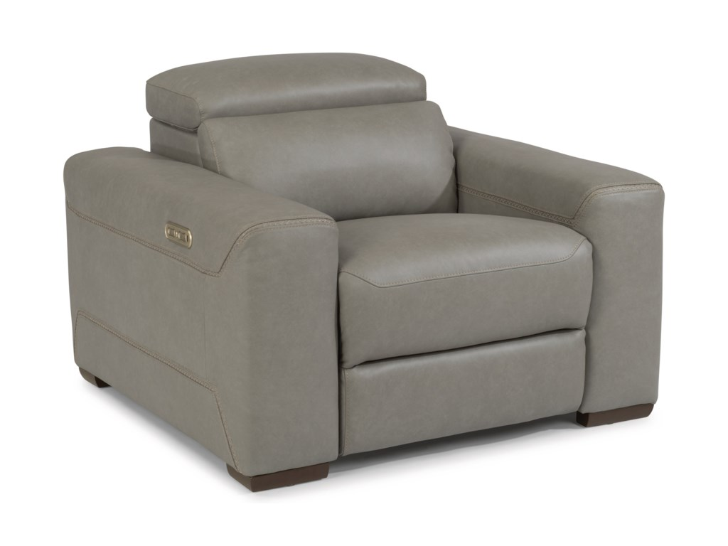 USUALLY SHIPS OUT WITHIN 8-10 WEEKS. LexonReclining Chair