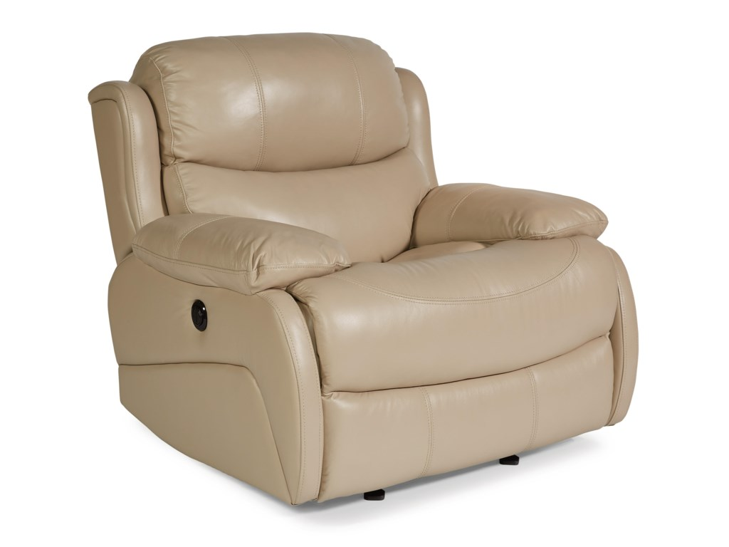 USUALLY SHIPS OUT WITHIN 5-7 BUSINESS DAYS. Latitudes - AmsterdamPower Glider Recliner