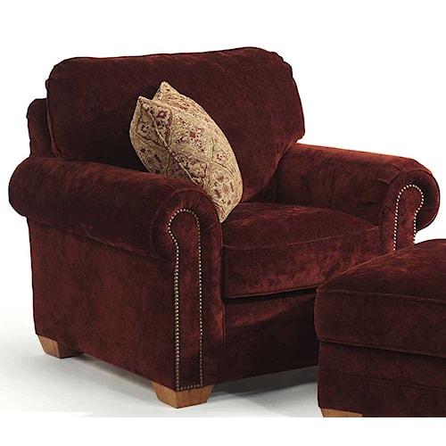 Flexsteel Harrison Upholstered Chair