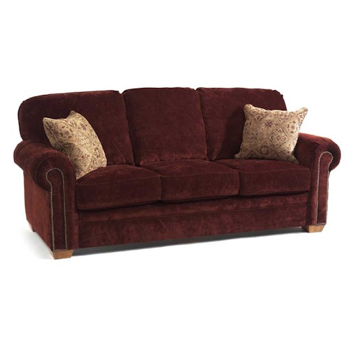 Flexsteel Harrison Upholstered Sofa