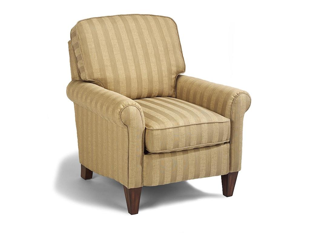 Flexsteel AccentsHarvard Chair