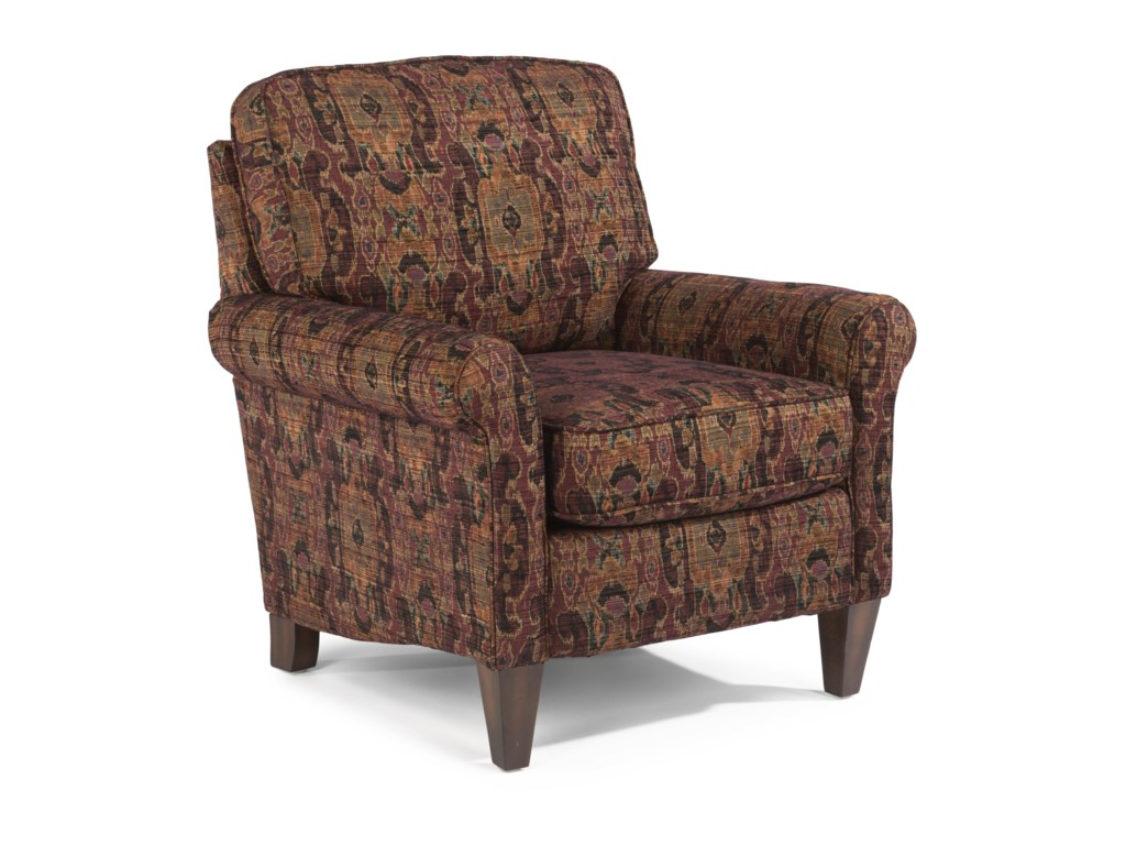 Flexsteel Accents (Clackamas Store Only)Harvard Chair