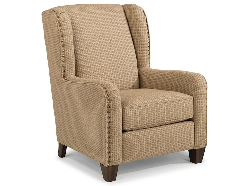 Flexsteel AccentsPerth Chair