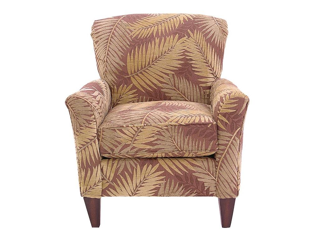 Flexsteel AccentsDancer Chair