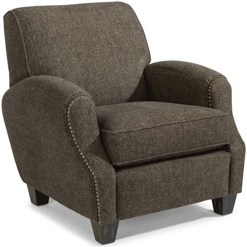 Flexsteel Accents Kittery Chair