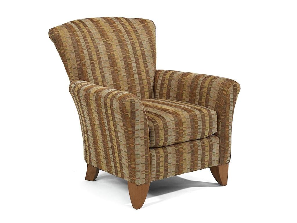 Flexsteel AccentsJupiter Upholstered Chair