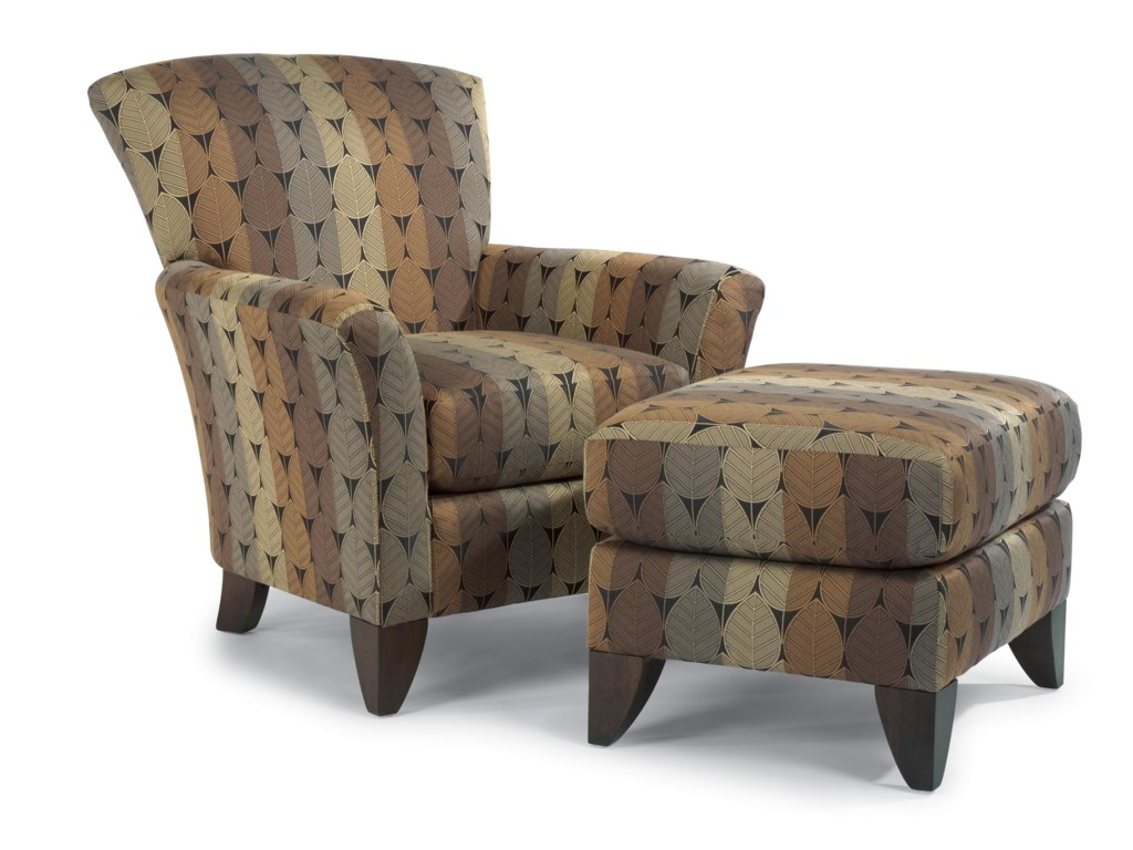 Flexsteel AccentsJupiter Upholstered Chair