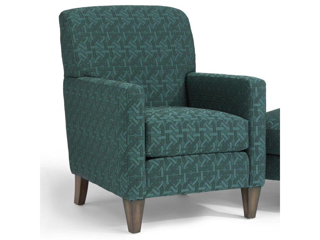 Flexsteel AccentsCute Chair