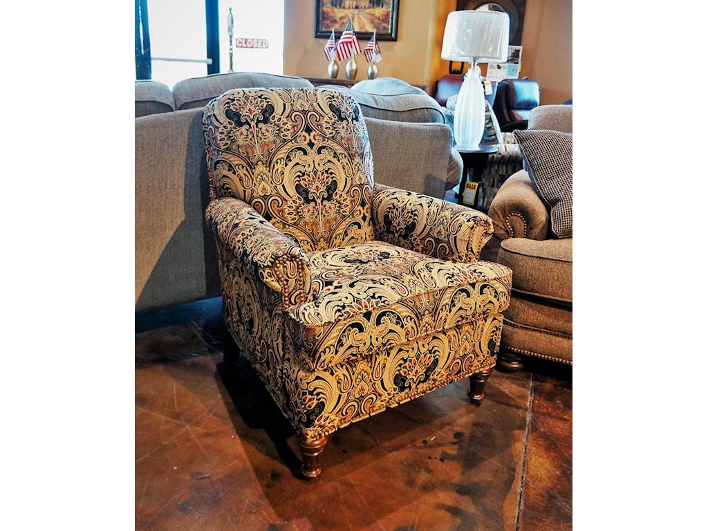 Flexsteel AccentsFlemington Chair