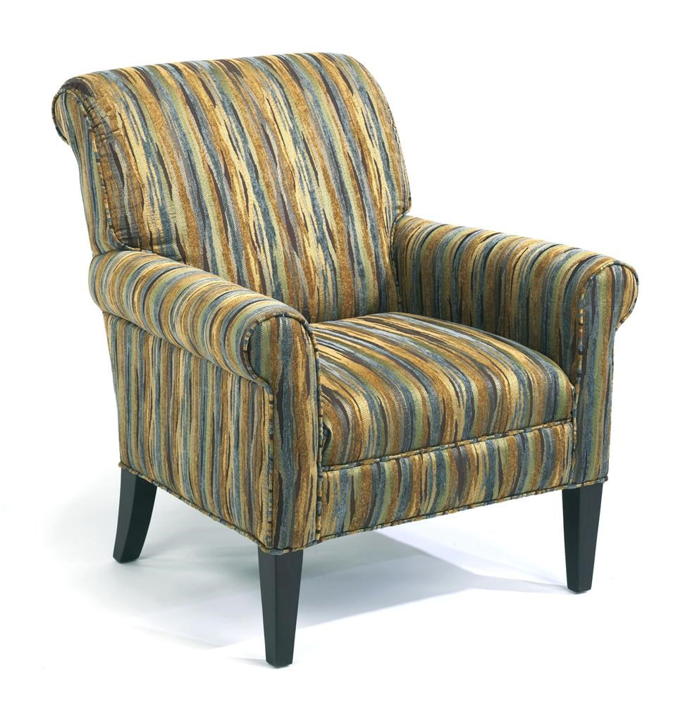 Flexsteel accents 151c 10 newburgh upholstered chair dunk bright furniture upholstered chairs