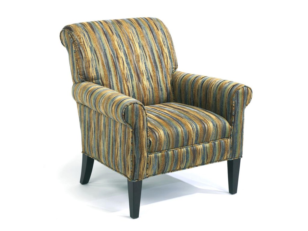 Flexsteel AccentsNewburgh Upholstered Chair
