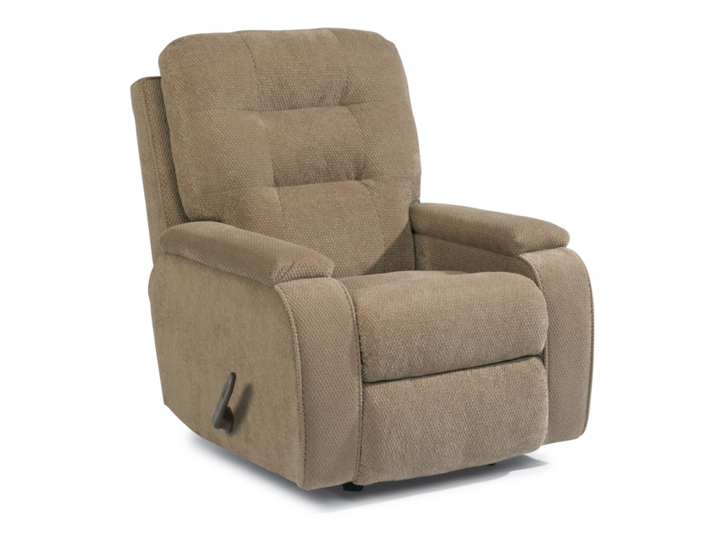 Flexsteel AccentsKerrie Rocking Recliner